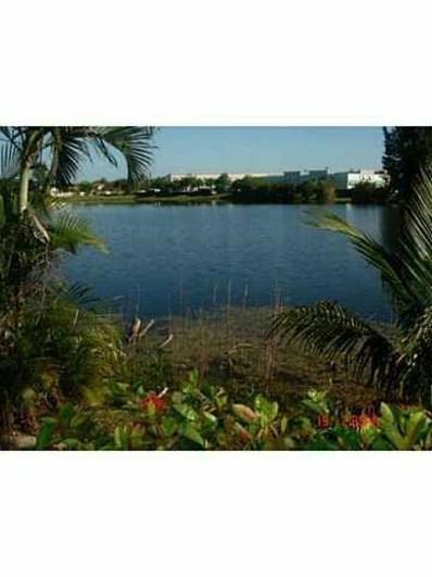 3280 Spanish Moss Terrace UNIT 310, Lauderhill, FL 33319 - MLS#: RX-10442216