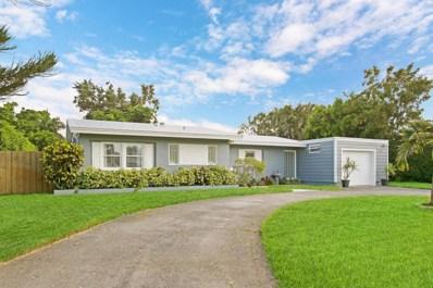 845 Dogwood Road, North Palm Beach, FL 33408 - MLS#: RX-10442229
