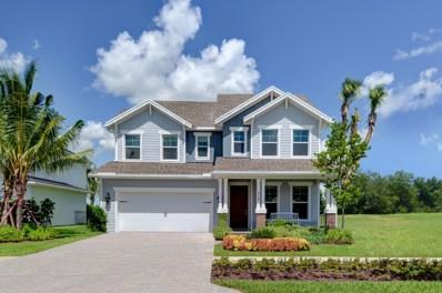 917 Deer Haven Drive, Wellington, FL 33470 - MLS#: RX-10442230
