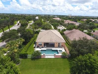 10840 SW Blue Mesa Way, Port Saint Lucie, FL 34987 - MLS#: RX-10442238