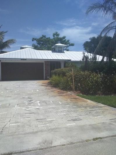 733 SE White Avenue, Port Saint Lucie, FL 34983 - MLS#: RX-10442325