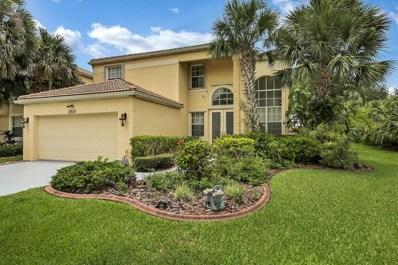 2517 Glendale Drive, Royal Palm Beach, FL 33411 - MLS#: RX-10442327