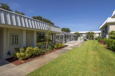 2302 Sunrise Boulevard UNIT 108, Fort Pierce, FL 34982 - MLS#: RX-10442338