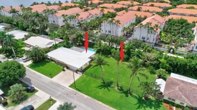 114 \/112 Park E, Hypoluxo, FL 33462 - MLS#: RX-10442371