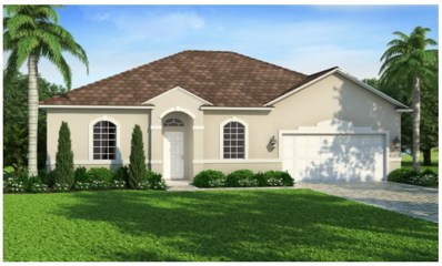 5931 NW Dowell Court, Port Saint Lucie, FL 34986 - MLS#: RX-10442374