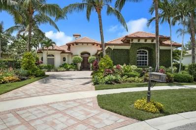 7969 Cranes Pointe Way, West Palm Beach, FL 33412 - #: RX-10442406
