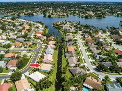 1288 Lake Breeze Drive, Wellington, FL 33414 - #: RX-10442409