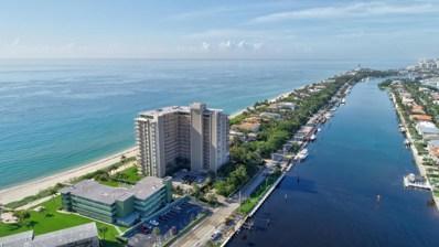 1021 Hillsboro Mile UNIT 305, Hillsboro Beach, FL 33062 - MLS#: RX-10442438