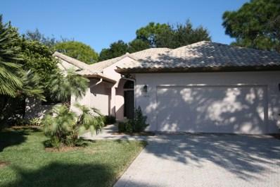 3413 SE Putnam Court, Stuart, FL 34997 - #: RX-10442446