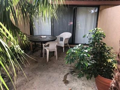 57 Deer Creek Road UNIT F101, Deerfield Beach, FL 33442 - MLS#: RX-10442459