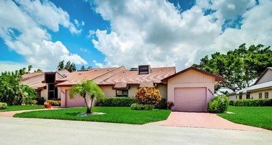 4685 Fountains Drive S, Lake Worth, FL 33467 - MLS#: RX-10442468