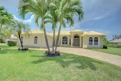 137 Turnberry Drive, Atlantis, FL 33462 - MLS#: RX-10442484