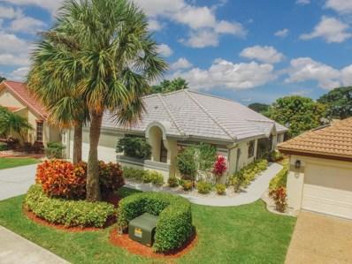 21382 Green Hill Lane, Boca Raton, FL 33428 - MLS#: RX-10442505