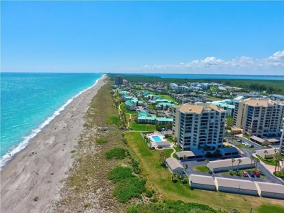 2400 S Ocean Drive UNIT 4163, Fort Pierce, FL 34949 - MLS#: RX-10442509