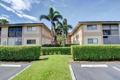 15378 Lakes Of Delray Boulevard UNIT 5, Delray Beach, FL 33484 - MLS#: RX-10442518