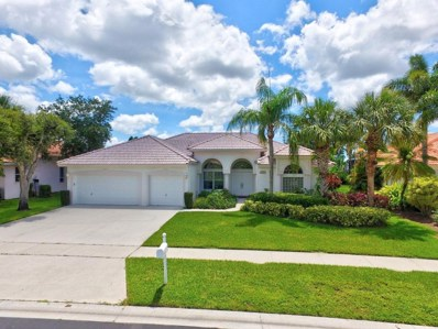 4442 Danielson Drive, Lake Worth, FL 33467 - MLS#: RX-10442524