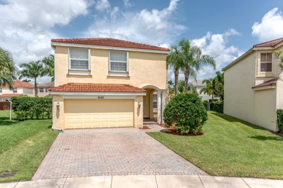 9189 Bryden Court, Wellington, FL 33414 - MLS#: RX-10442527