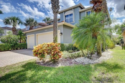10827 Lake Wynds Court, Boynton Beach, FL 33437 - MLS#: RX-10442533