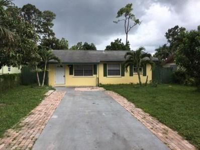 5792 Mango Road, West Palm Beach, FL 33413 - MLS#: RX-10442545