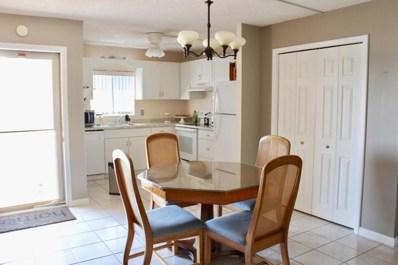 1370 NE 14th Court UNIT J 31, Jensen Beach, FL 34957 - MLS#: RX-10442571
