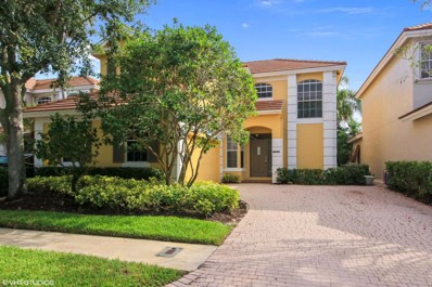 8400 Heritage Club Drive, West Palm Beach, FL 33412 - MLS#: RX-10442597