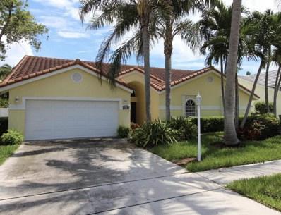 355 Redwood Lane, Boca Raton, FL 33487 - MLS#: RX-10442609