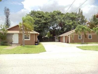161 Marie Drive, West Palm Beach, FL 33415 - MLS#: RX-10442615