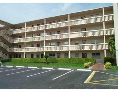 1025 Wolverton B, Boca Raton, FL 33434 - MLS#: RX-10442627