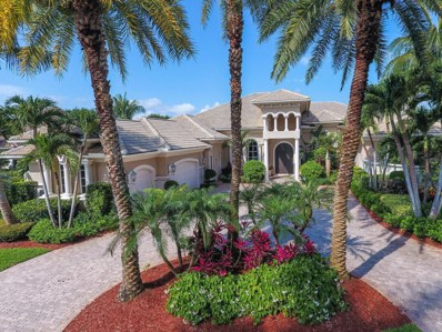 19020 SE Reach Island Lane, Jupiter, FL 33458 - MLS#: RX-10442633