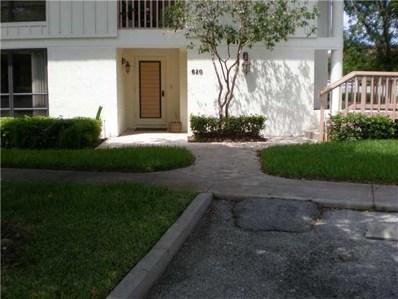 620 Brackenwood Cove, Palm Beach Gardens, FL 33418 - MLS#: RX-10442642