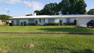 1001 Grandview Boulevard, Fort Pierce, FL 34982 - #: RX-10442648