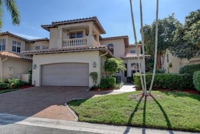 2534 NW 52nd Street, Boca Raton, FL 33496 - MLS#: RX-10442663