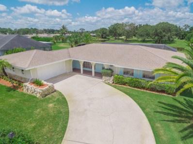 1921 SE Erwin Road, Port Saint Lucie, FL 34952 - MLS#: RX-10442673