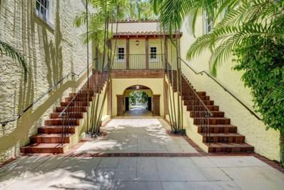 301 Australian Avenue UNIT 232, Palm Beach, FL 33480 - MLS#: RX-10442676