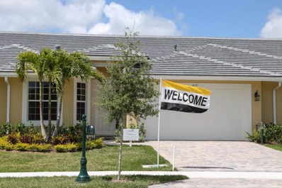 6142 NW Cullen Way, Port Saint Lucie, FL 34983 - MLS#: RX-10442685