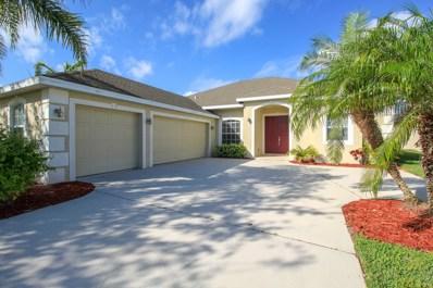438 NW Sunflower Place, Jensen Beach, FL 34957 - MLS#: RX-10442709