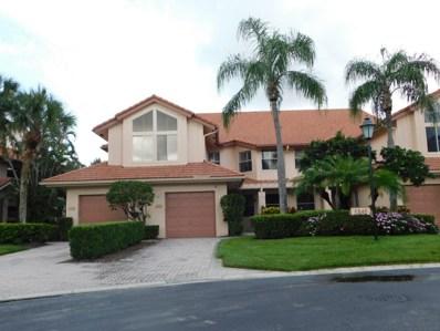 5845 NW 24th Avenue UNIT 1101, Boca Raton, FL 33496 - MLS#: RX-10442731