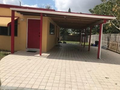 3981 Plum Tree Drive, Lantana, FL 33462 - MLS#: RX-10442783