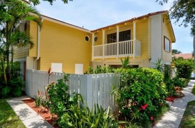102 Seabreeze Circle, Jupiter, FL 33477 - MLS#: RX-10442791