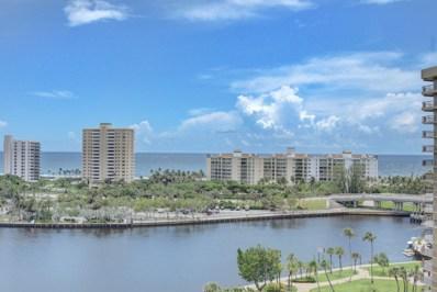 875 E Camino Real UNIT 12b, Boca Raton, FL 33432 - MLS#: RX-10442810