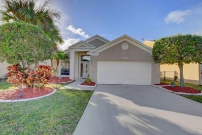 22532 Middletown Drive, Boca Raton, FL 33428 - MLS#: RX-10442832