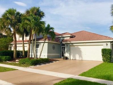 11134 Harbour Springs Circle, Boca Raton, FL 33428 - #: RX-10442849