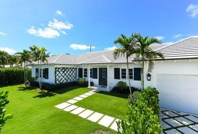 226 Via Linda, Palm Beach, FL 33480 - MLS#: RX-10442884