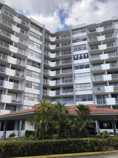 1300 NE Miami Gardens Drive UNIT 708e, Miami, FL 33179 - MLS#: RX-10442891