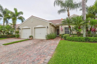 9356 Swansea Lane, West Palm Beach, FL 33411 - MLS#: RX-10442909