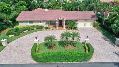 1133 Cocoanut Road, Boca Raton, FL 33432 - MLS#: RX-10443030
