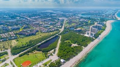 299 Palm Avenue, Jupiter, FL 33477 - MLS#: RX-10443057