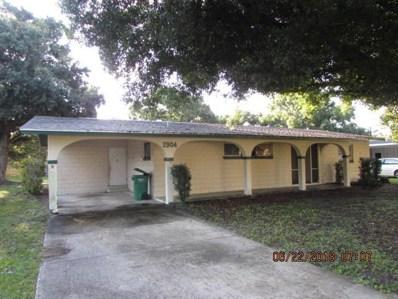 2904 Sherwood Lane, Fort Pierce, FL 34950 - MLS#: RX-10443061