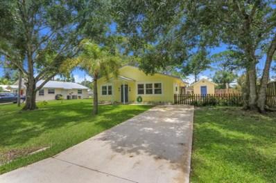 3069 SW Hollis Avenue, Palm City, FL 34990 - MLS#: RX-10443067