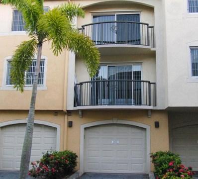 1400 Crestwood Court UNIT 1406, Royal Palm Beach, FL 33411 - MLS#: RX-10443084